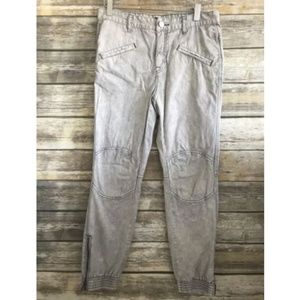 [Urban Outfitters BDG] Gray Jogger Pants
